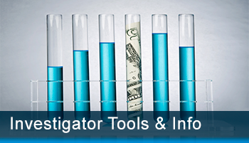 Investigator Tools and Information